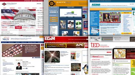 Useful Electrical Industry Websites - Remke Blog