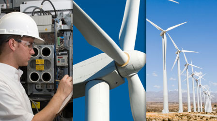 A Green Future For Electrical Contractors