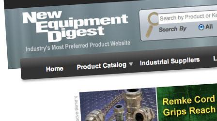 New Equipment Website - Remke Blog