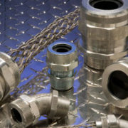 Stainless Steel Electrical Connectors from Remke