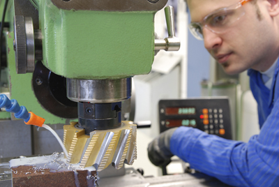 Shortage of Skilled Workers in US Manufacturing - Remke Blog