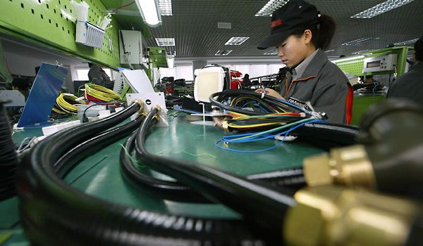 Is Chinese Manufacturing Getting Too Expensive - Remke Blog