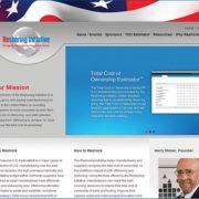 Reshoring American Manufacturing - Remke Blog