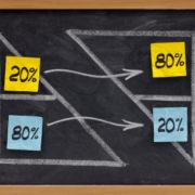 80/20 Principle for Developing Long-Time Customers - Remke Blog