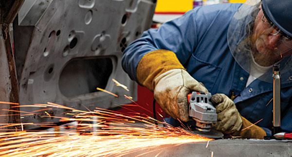 Industrial Manufacturers - Remke Blog