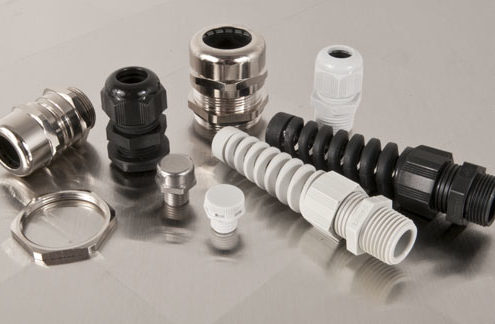 Strain Relief Cable Glands with Dome Cap - Remke Blog