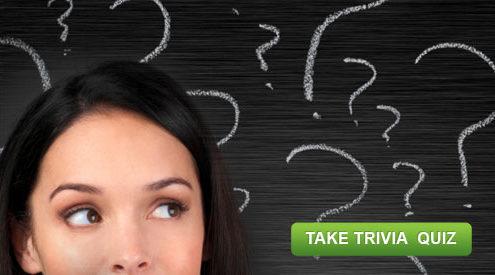 Trivia Quiz by Remke