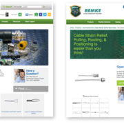 Guide to new pages on Remke website - Remke Blog