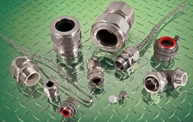 Stainless Steel Connectors for wet environments