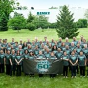 Remke Employees Celebrate 50 Years of Applied Wisdom - Remke Blog