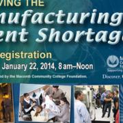 Solving the Manufacturing Talent Shortage - Remke Blog