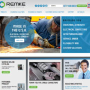 Remke new website 2014