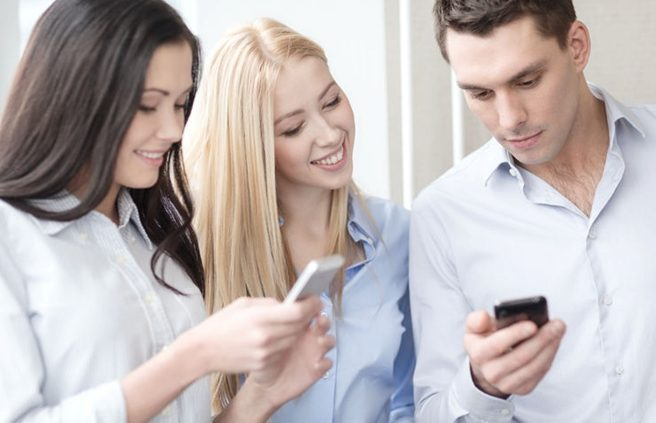 Millennials in B2B and Electrical Industry