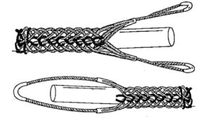 Lace Closing Support Grips, A Selection Guide on the Remke Blog