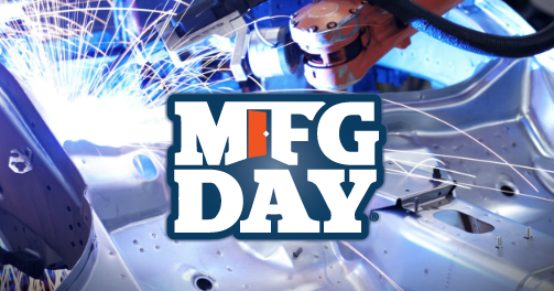 Manufacturing MFG Day 2015