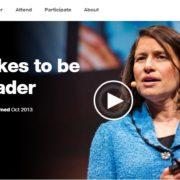 TED Talk Roselinde Torres on Leadership - Remke Blog