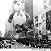 Miracle on 34th St - Macy's Thanksgiving Day Parade