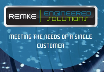Engineered Solutions Custom Electrical Connectors from Remke