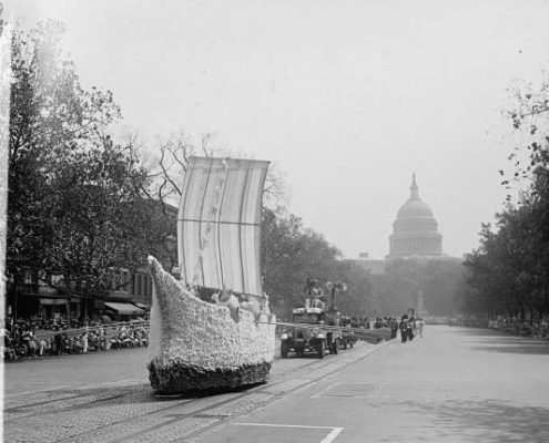 First Labor Day Parade - A Glace Back at the American Worker Holiday - Remke Blog