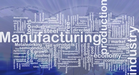 Manufacturing Predictions for 2017