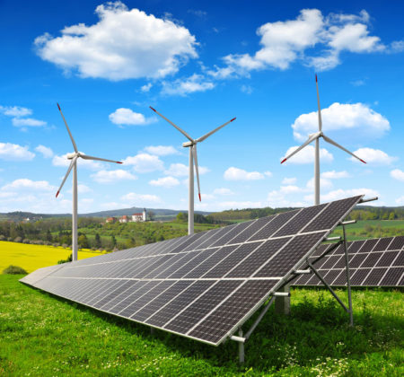 Alternative and Renewable Energy Solutions by Remke