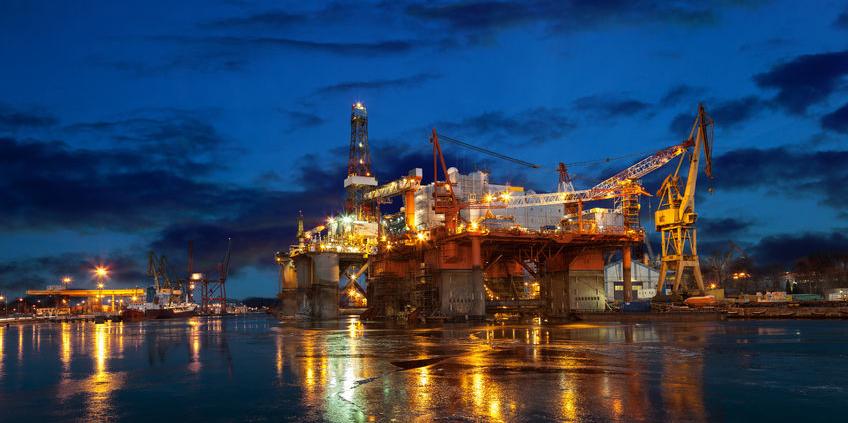 Oil Drilling Custom Electrical Components - Remke Blog