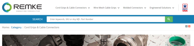 Manufacturer Cross Reference Search for Electrical Connectors - Remke Blog