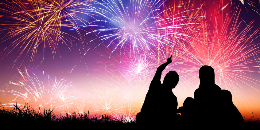 The Science of Summer: How Fireworks Work from the Remke Blog - Remke.com