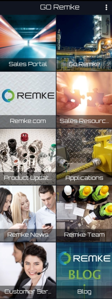GO Remke App for Electrical Distributors and Sales Reps - Remke Blog
