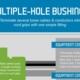 Remke Blog Multiple Hole Bushings Infographic - Remke.com