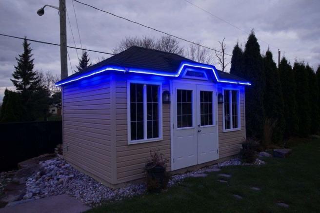 LED Strip lights for outdoors - Blog.Remke.com
