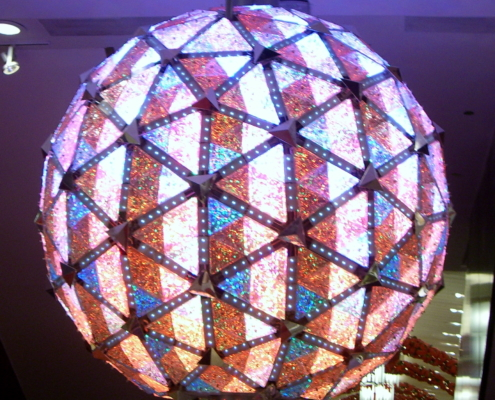 5 Things You May Not Know About the New Year's Eve Ball Drop from Remke - Remke.com