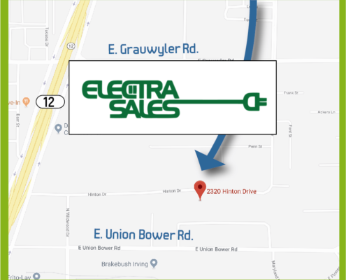 Remke electrical connectors distributor in Georgia, Electra Sales in Duluth GA