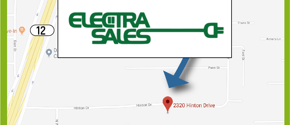 Remke electrical connectors distributor in Georgia, Electra Sales in Duluth GA
