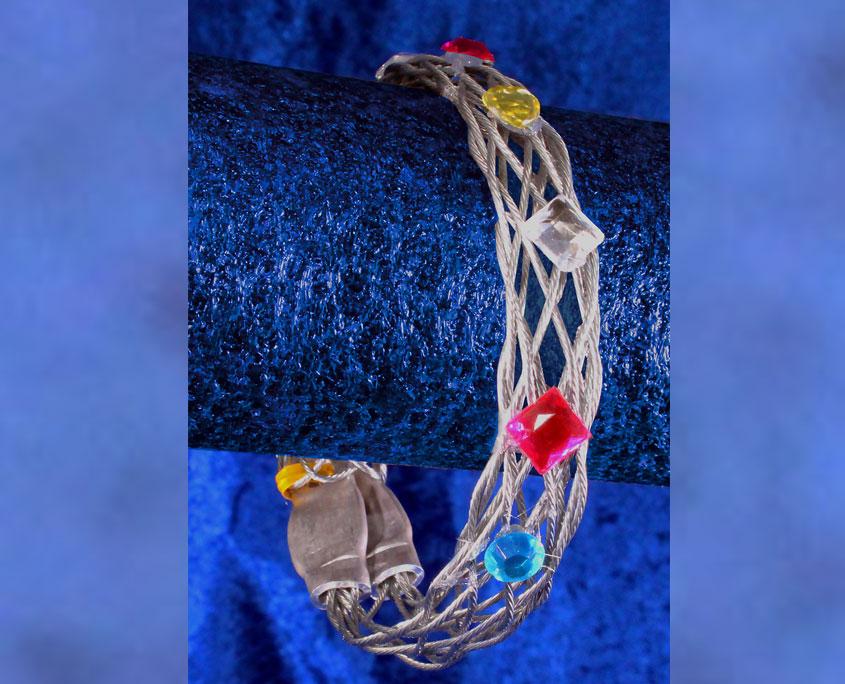 Remke strain relief bracelet 1 040119 845