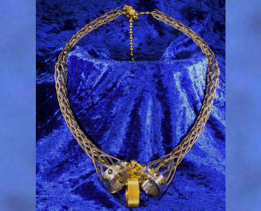 Remke strain relief necklace 1 040119 845
