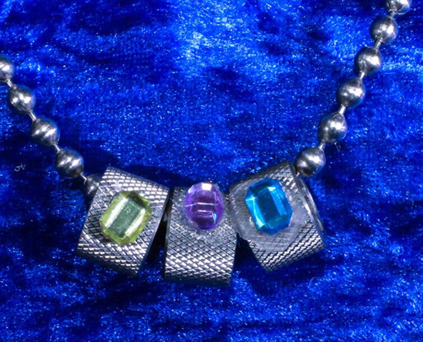 Remke strain relief necklace 2 040119 845