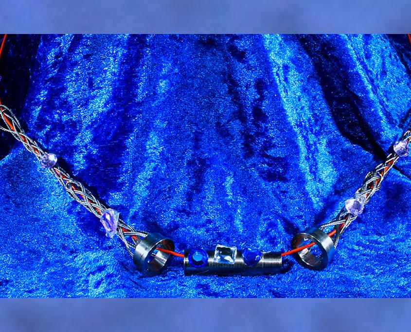 Remke strain relief necklace 3 040119 845