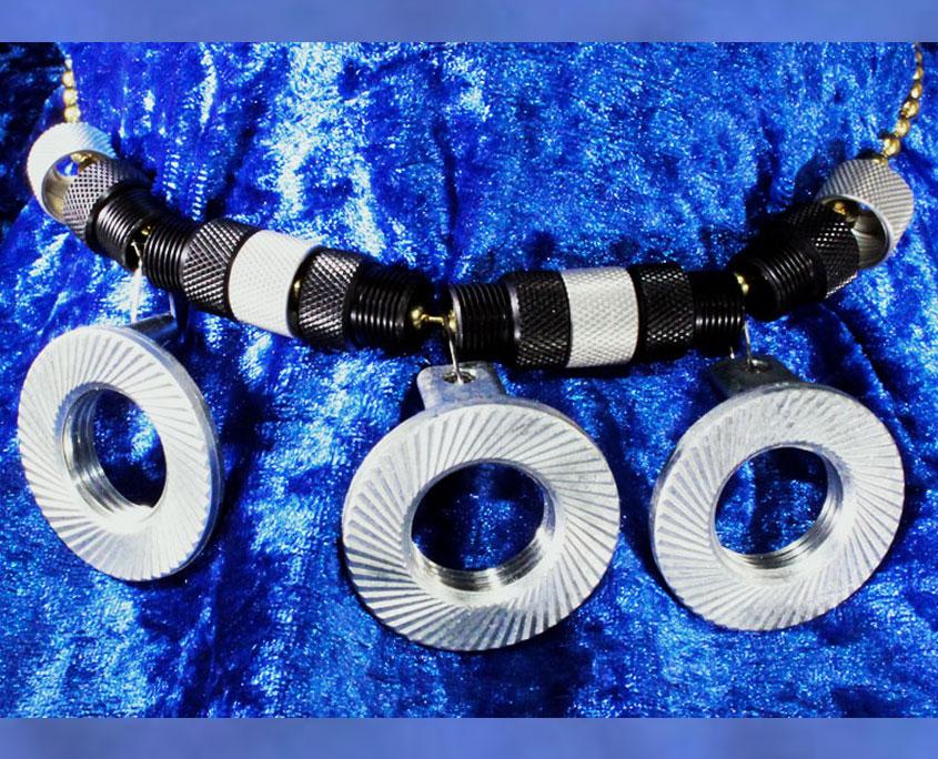 Remke strain relief necklace 6 040119 845