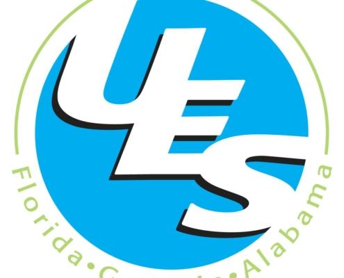 UES Logo FLGAAL