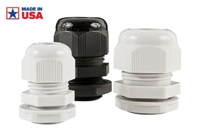 Remke cable glands are made in the USA - Remke Blog