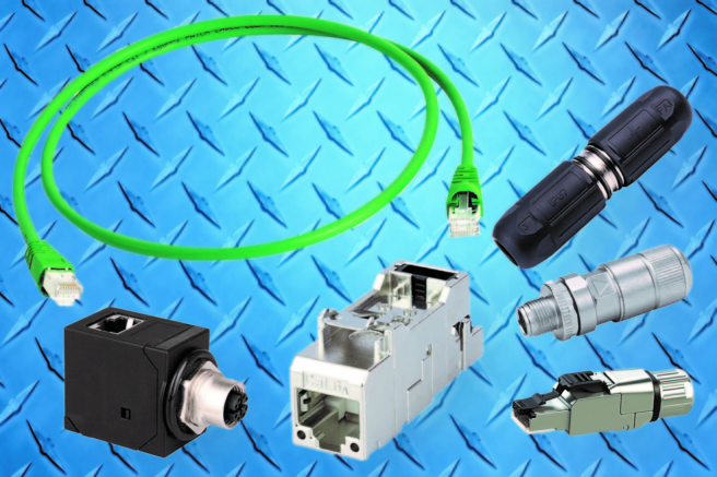 RJ45 Ethernet Connectors for Industrial and Commercial Use - Remke Blog