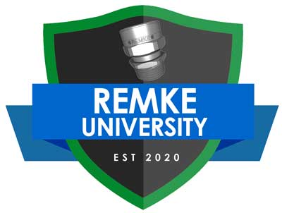 Remke University is your online learning resource for Remke Industries.