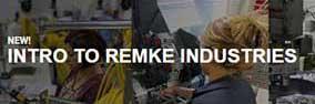 Remke University Intro to Remke Course