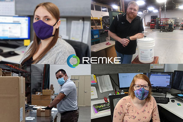 Remke Heroes.